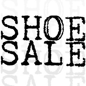 Make any offer on any pair of shoes in my closet!!